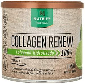 Collagen Renew-Nutrify-300g-Limão